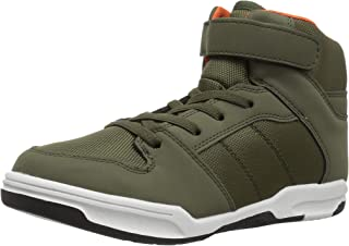 sale retailer 3cbff 67bbb The Childrens Place Kids High Top Sneaker