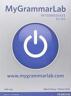 MyGrammarLab Intermediate B1/B2 with Key