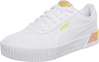 PUMA Carina Summer Fade Jr, Basket Fille