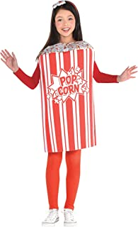 Kids Popcorn Tunic Costume- 2 pcs.