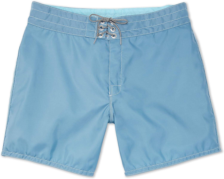 Birdwell Cheap SALE Start Men's 310 Nylon Shorts Short Board New life Length
