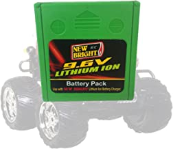 New Bright Better To Have It Spare Since Rare 9.6V Rechargeable Battery Pack RC And Your Bonus Copyrighted Ebook