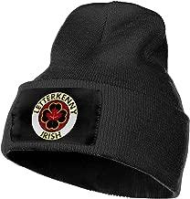 FORDSAN CP Letterkenny Irish Mens Beanie Cap Skull Cap Winter Warm Knitting Hats.