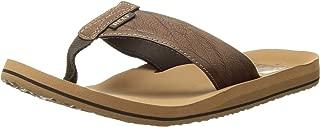 Reef Boys' TWINPIN + Sandal
