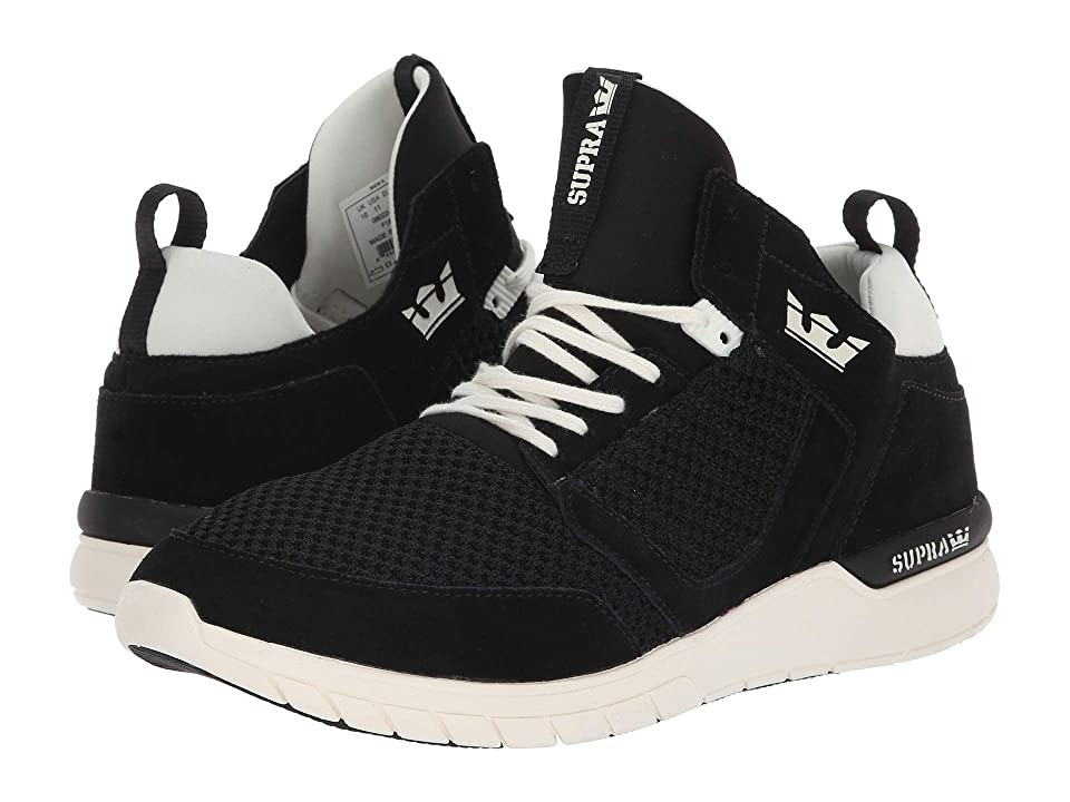 Supra Method (Black/Off-White) Men