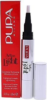 Pupa Active Light Correttore Illuminante, N. 003 Luminous Sand