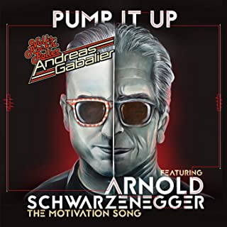 Pump It Up (The Motivation Song)