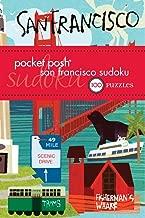 جيب Posh سان فرانسيسكو sudoku: 100لعبة الألغاز