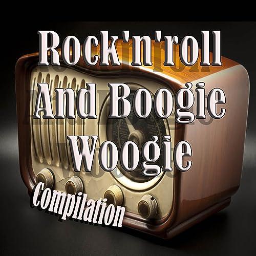 Marina (Rocknroll / Boogie Woogie / Italiana) de Dany ...