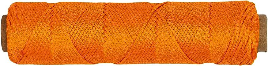 Gevlochten Nylon Mason Line #18 - SGT KNOTS - Vocht, Olie, Zuur, Rot Resistant - Touwkoordmetselwerk, Marine, DIY Project...