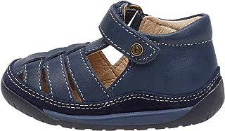 Falcotto LAGUNA VL-Chaussure semi-ouverte en cuir