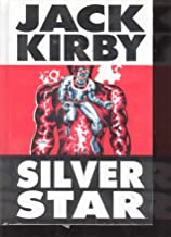 Silver Star (Jack Kirby's Silver Star)