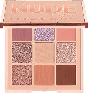 HUDA BEAUTY Nude Obsessions Eyeshadow Palette COLOR: COLOR: