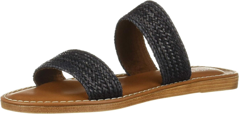 Bella Vita Women's Bella Vita Imo-Italy slide sandal Shoe