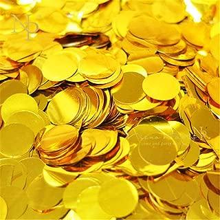 Best gold foil confetti paper Reviews