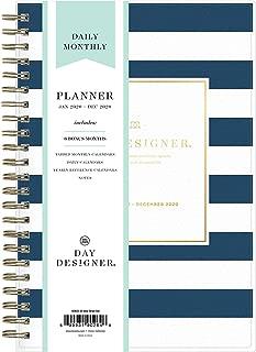 day designer for blue sky 2018 2019