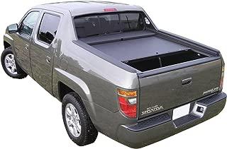 Roll-N-Lock LG720M Locking Retractable M-Series Truck Bed Tonneau Cover for 2006-2015 Honda Ridgeline