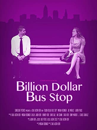 Image result for billion dollar bus stop