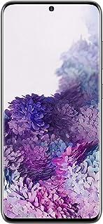 هاتف سامسونج جالكسي اس 20 ثنائي شرائح الاتصال - 128 جيجا، 8 جيجا رام، الجيل الرابع ال تي اي 6.2 Inch SM-G980FZADKSA