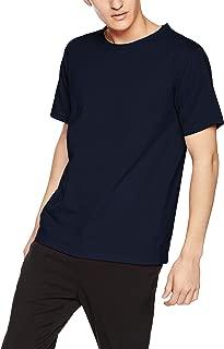 [ヘインズ] Tシャツ カラーズ Colors クルーネック 丸首 24色展開 重ね着 HM1-P101 メンズ