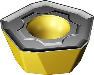CoroMill 210 Insert for milling R210-09 04 14E-PM 4340 TiN Square Sandvik Coromant CVD TiCN Carbide 4340 Grade Al2O3 Neutral Hand