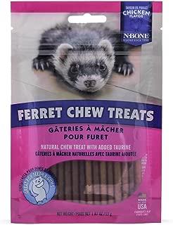 HDP N- Bone Ferret Chew Treat Size:Pack of 6