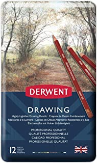 Best derwent colored drawing pencils Reviews