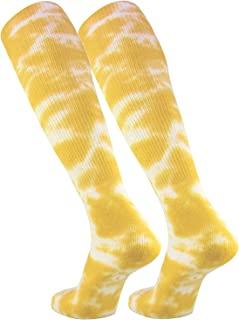 ecc19706c49 TCK Sports Tie Dye Multisport Tube Socks (Multiple Colors)