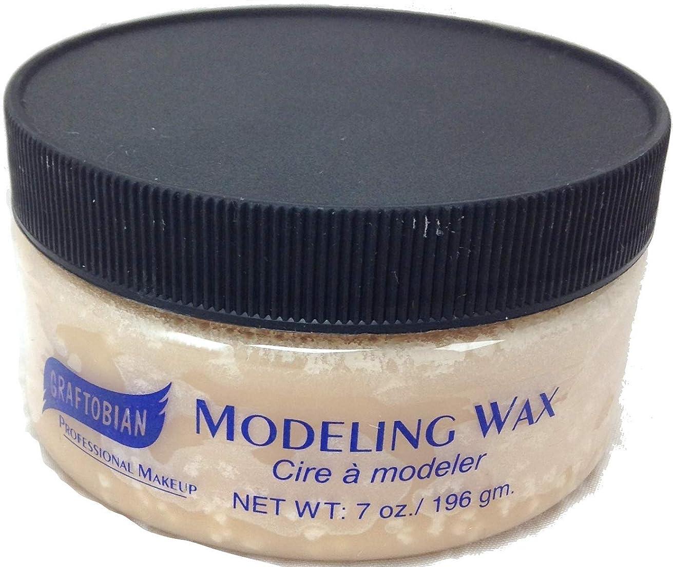 Graftobian Modeling Wax Flesh Color (7 oz)