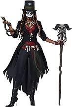 California Costumes Women's Voodoo Magic Costume