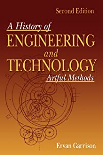 History of Engineering and Technology: Artful Methods
