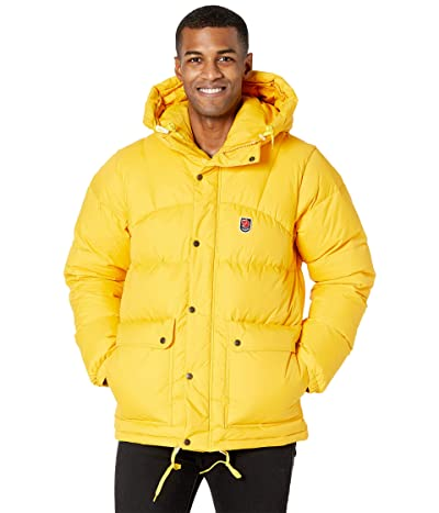 Fjallraven Expedition Down Lite Jacket (Dandelion) Men