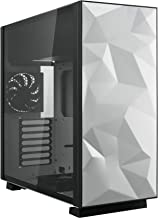 Rosewill ATX Mid Tower Gaming Computer Case with Tempered Glass and Fans, Up to 240mm AIO and 440mm VGA Support, EATX Supp...