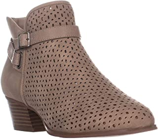 GB35 Dorii2 Ankle Boots, Taupe Perf