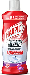 Harpic Bathroom Cleaner with Floral Scent - 500 ml