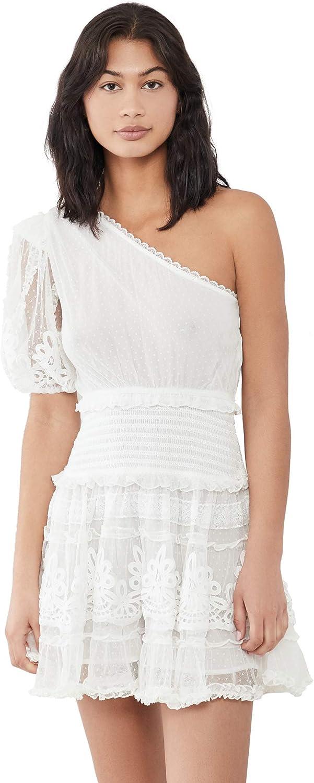 ROCOCO SAND Women's Short Dress