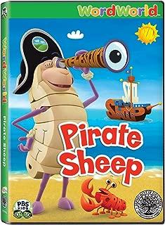 WordWorld: Pirate Sheep