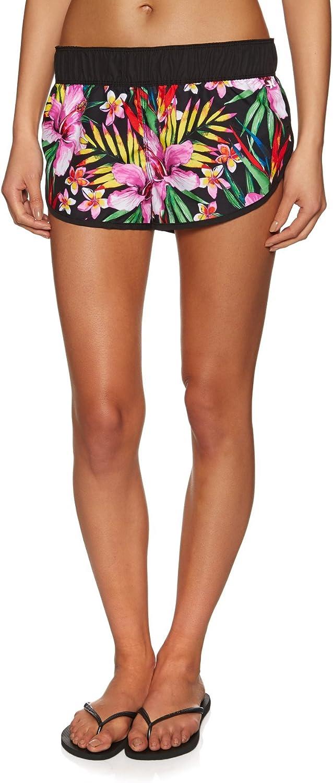 Hurley Women's Supersuede Garden Beachrider Shorts