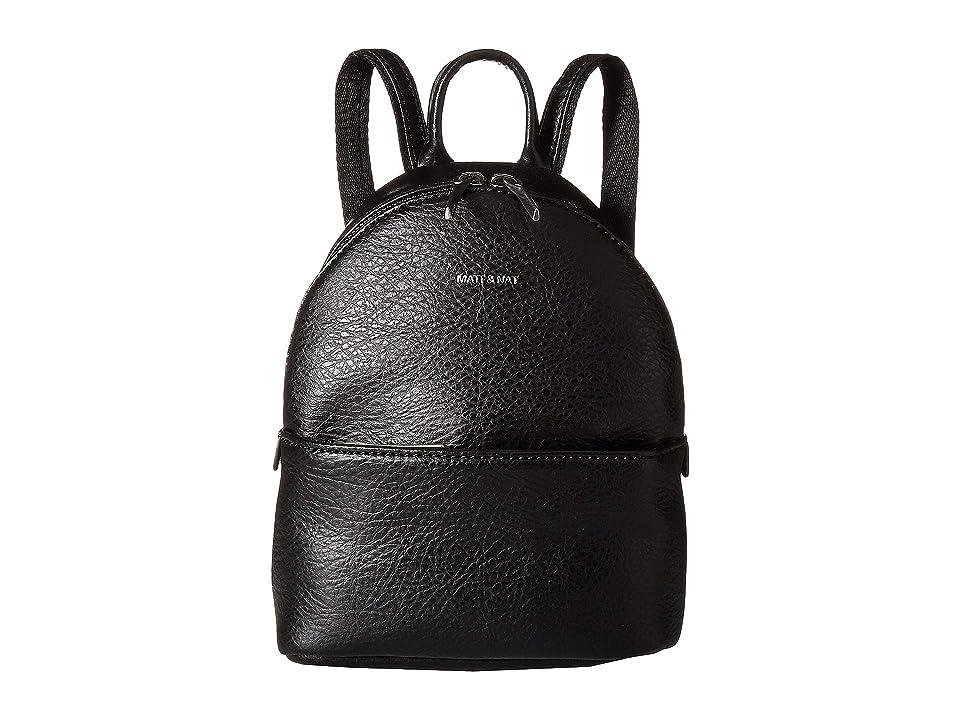 Matt & Nat Dwell July Mini (Black) Handbags