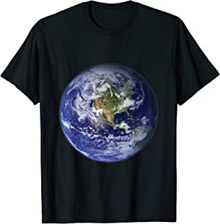 blue earth t shirts