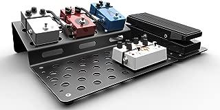 Holeyboard ZigZag Combo Pedalboard (Main Pedalboard Plus Footpedal Mount)