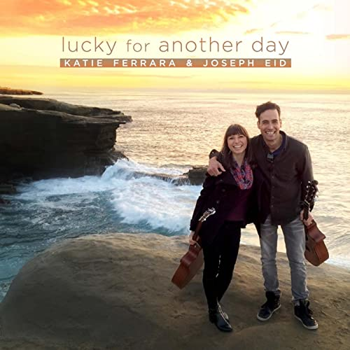 Lucky for Another Day by Joseph Eid & Katie Ferrara on Amazon Music
