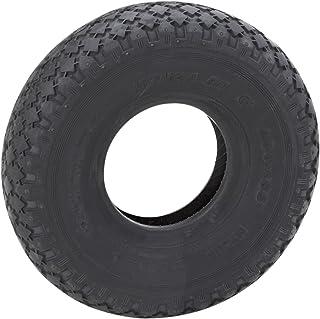 Metafranc Deken Ø 260 mm, voor luchtwiel - blokprofiel - type 3.00-4 / luchtwiel accessoires/deken voor steekwagenwiel/man...