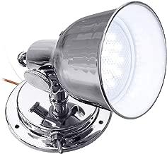 Advanced LED Berth/Bulkhead Lights for Boat, RV, Camper & Trailer
