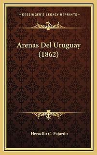 Arenas Del Uruguay (1862)