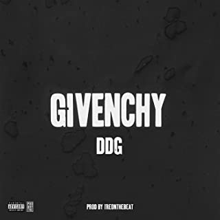 Givenchy [Explicit]