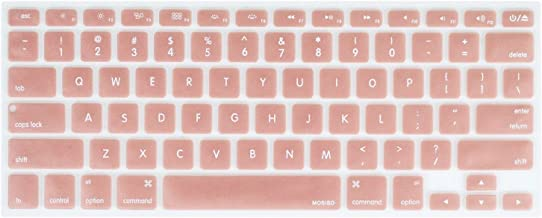 Best silicone keyboard cover macbook air 13 Reviews