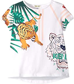 Summer Printed Tee (Toddler/Little Kids)