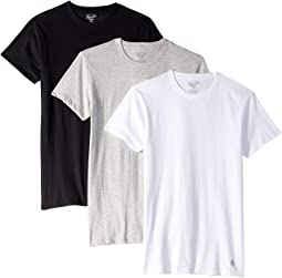 3-Pack Crew T-Shirt
