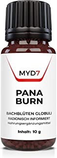 Globuli Pana Burn   efektywny   szybki i prosty   10 g